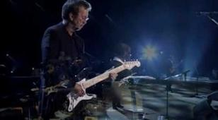 Eric Clapton - River Of Tears (Official Live Video)
